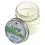 Clover and Aloe Mason Jar Candle Half Pint