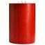 6 x 9 Christmas Essence Pillar Candles