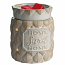 Glimmer Fragrance Warmer Home Sweet Home