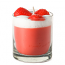Strawberry Parfait Candles