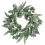 California Eucalyptus Accent Ring 6.5 Inch
