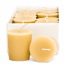 Butter Brickle Scented Votive Candles
