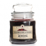 Leather, Pipe, and Woods Jar Candles 16 oz