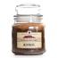 Vanilla Cinnamon Jar Candles 16 oz