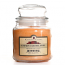 Pumpkin Caramel Swirl Jar Candles 16 oz
