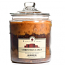 Christmas Cakes Jar Candles 64 oz