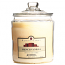 French Vanilla Jar Candles 64 oz