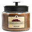 Baked Apple Crisp 70 oz Montana Jar Candles