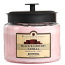 Black Raspberry Vanilla 70 oz Montana Jar Candles