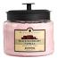 Black Raspberry Vanilla 70 oz Montana Jar Candles