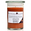 Amber Romance Soy Jar Candles 12 oz Madison