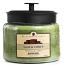 Sage and Citrus 70 oz Montana Jar Candles
