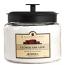 Clover and Aloe 64 oz Montana Jar Candles
