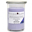 Lavender Soy Jar Candles 12 oz Madison