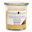 Pumpkin Souffle Soy Jar Candles 8 oz Madison