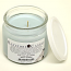 Clean Cotton Soy Jar Candles 5 oz