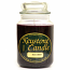 Black Cherry Jar Candles 26 oz