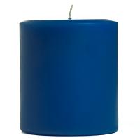4 x 4 Boyfriend Pillar Candles