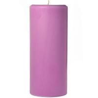 4 x 9 Hawaiian Gardens Pillar Candles