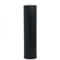 2 x 9 Nordic Seaside Pillar Candles