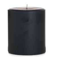 3 x 3 Nordic Seaside Pillar Candles