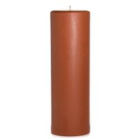 2 x 6 Cozy November Pillar Candles