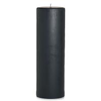 3 x 9 Nordic Seaside Pillar Candles