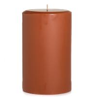 4 x 6 Cozy November Pillar Candles