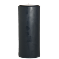 4 x 9 Nordic Seaside Pillar Candles