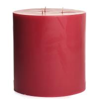 6 x 6 Blackberry Ginger Pillar Candles