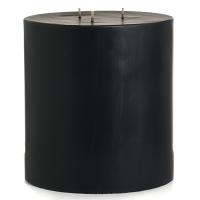 6 x 6 Nordic Seaside Pillar Candles