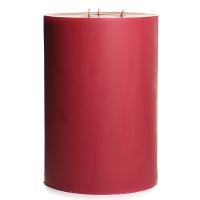 6 x 9 Blackberry Ginger Pillar Candles
