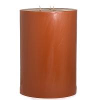 6 x 9 Cozy November Pillar Candles