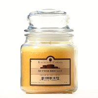 Butter Brickle Jar Candles 16 oz