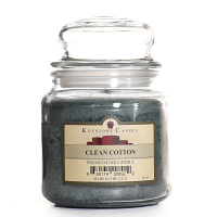 Clean Cotton Jar Candles 16 oz