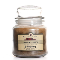 Cinnamon Stick Jar Candles 16 oz