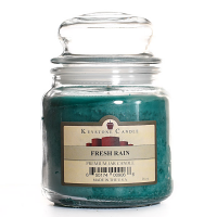 Fresh Rain Jar Candles 16 oz