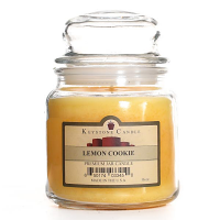 Lemon Cookie Jar Candles 16 oz