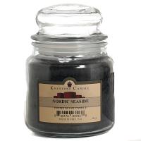 Nordic Seaside Jar Candles 16 oz
