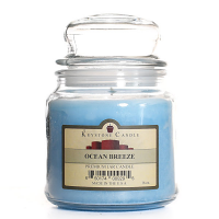 Ocean Breeze Jar Candles 16 oz