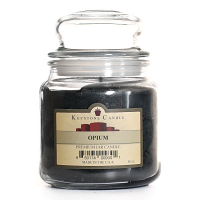 Opium Jar Candles 16 oz