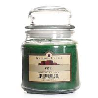 Pine Jar Candles 16 oz