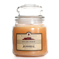 Sugar Cookie Jar Candles 16 oz
