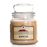 Sandalwood Jar Candles 16 oz