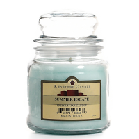 Summer Escape Jar Candles 16 oz Limited