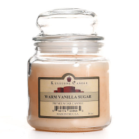 Warm Vanilla Sugar Jar Candles 16 oz