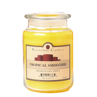 Tropical Smoothie Jar Candles 26 oz