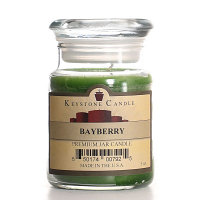 Bayberry Jar Candles 5 oz