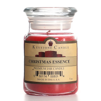 Christmas Essence Jar Candles 5 oz