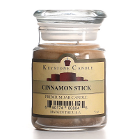 Cinnamon Stick Jar Candles 5 oz